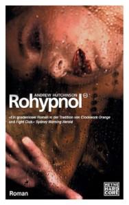 Rohypnol german
