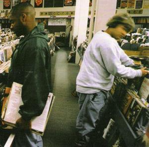 DJ Shadow 2