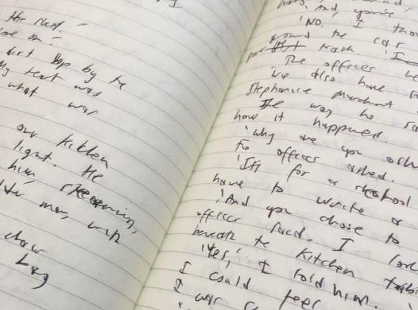 writing ex